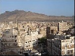 Almotamar Net - Sitting high up in the rocky mountains of northern Yemen, the countrys capital Sana'a is finding that its dwindling water supply may not be able to sustain the ancient settlement.