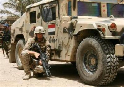 Almotamar Net - BAGHDAD (AP) — Iraqs government welcomed reports Wednesday of a U.S. combat troop withdrawal next year and said Iraqi forces would be ready to take full responsibility for security.
