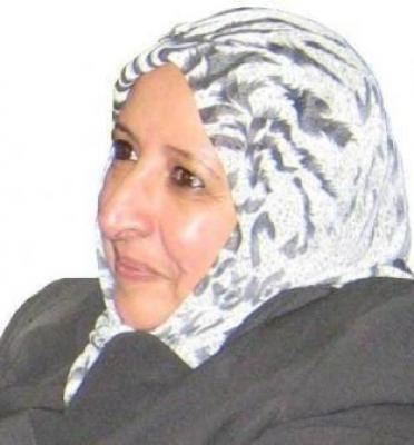 Almotamar Net - Secretary General of the General Arab Woman Union, the Chairperson of the Yemen Women Union YWU Ramzia Abbas al-Eryany is to participate in a conference on non-governmental woman organisations in the Arab countries convened by the Cultural forum of the Arab and Dutch Woman in The Hague, Holland.