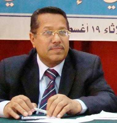 Almotamar Net - Assistant Secretary General of the ruling General People's Congress GPC Ahmed Ubeid Bin Daghr has said that Yemen, similar to any country, is experiencing a state of political democratic activity , expressing interaction among different forces , ideas and means.
