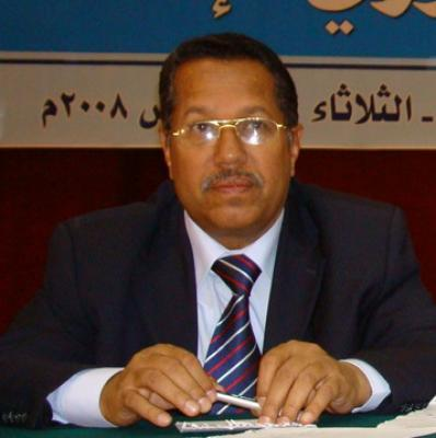 Almotamar Net - Assistant Secretary General of the ruling General People's Congress  Party in Yemen (GPC) Dr Ahmed Ubaid Bin Daghr has on Monday affirmed that he problems that happen in some southern governorates are not new but he pointed out that there is an attempt for escalating the acts of sabotage and violence by the so-called the Movement, saying Tareq al-Fadhly and others are committing aggressions on security and acts of destruction they want to drag security apparatuses into a confrontation with them.