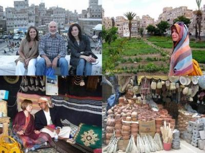 Almotamar Net - The value of tourism resulting from spending by tourists visiting Yemen from different parts of the world during the year 2009, in addition to one-day visitors raised to $903 million, achieving by that an increase by 6% compared to 2008.