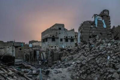 Almotamar Net - Three citizens were killed and two others wounded when Saudi warplanes hit al-Safra district of Saada province three times overnight, an official said on Saturday.